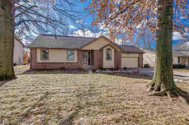 9613 W Lynndale St, Wichita, KS 67209 (MLS #576893) :: Pinnacle Realty Group