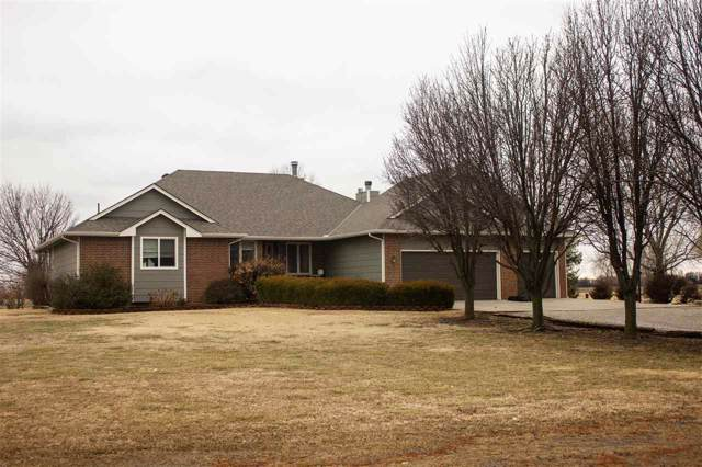 21715 W 29th N, Andale, KS 67001 (MLS #576910) :: On The Move