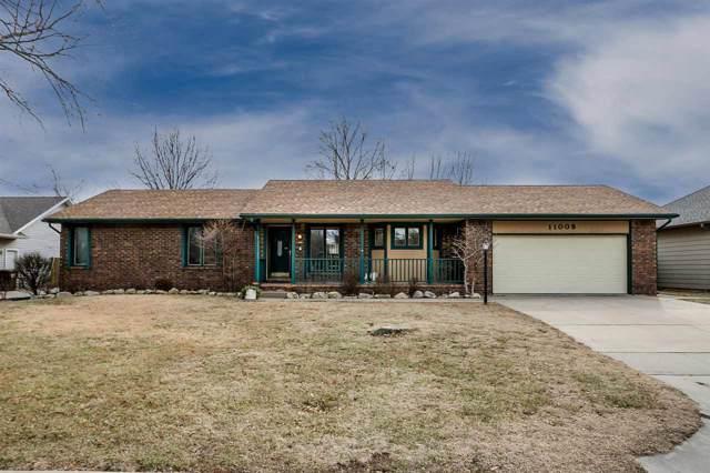11005 W Sheriac St., Wichita, KS 67209 (MLS #576922) :: Keller Williams Hometown Partners