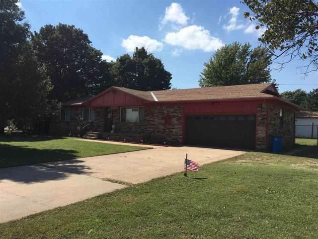 32513 61st Road, Arkansas City, KS 67005 (MLS #576977) :: Keller Williams Hometown Partners
