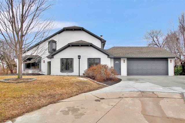 14215 E Brookline Ct, Wichita, KS 67230 (MLS #577006) :: On The Move