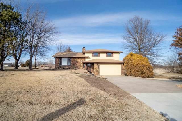 2612 E Madison Ave, Derby, KS 67037 (MLS #577031) :: Lange Real Estate