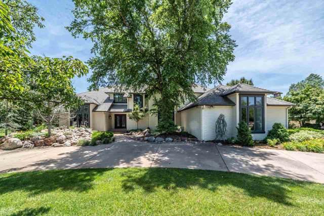 1636 N Foliage Dr, Wichita, KS 67206 (MLS #577043) :: On The Move