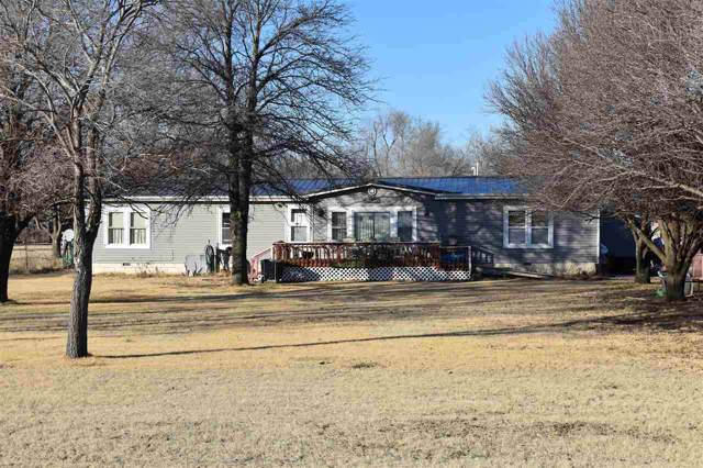 13700 W 93rd Street N, Sedgwick, KS 67135 (MLS #577047) :: On The Move