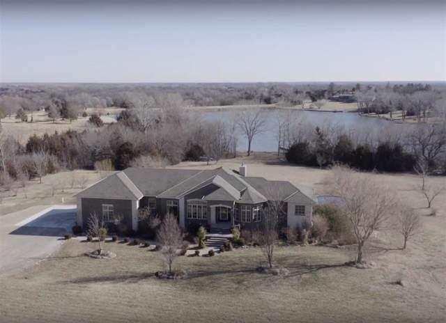 8730 SW Lost Lake Rd, Andover, KS 67002 (MLS #577067) :: Kirk Short's Wichita Home Team
