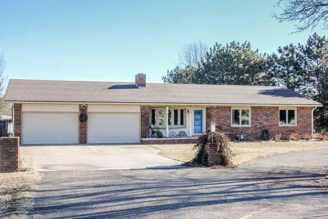 3110 Cathlinda Dr, Winfield, KS 67156 (MLS #577161) :: On The Move
