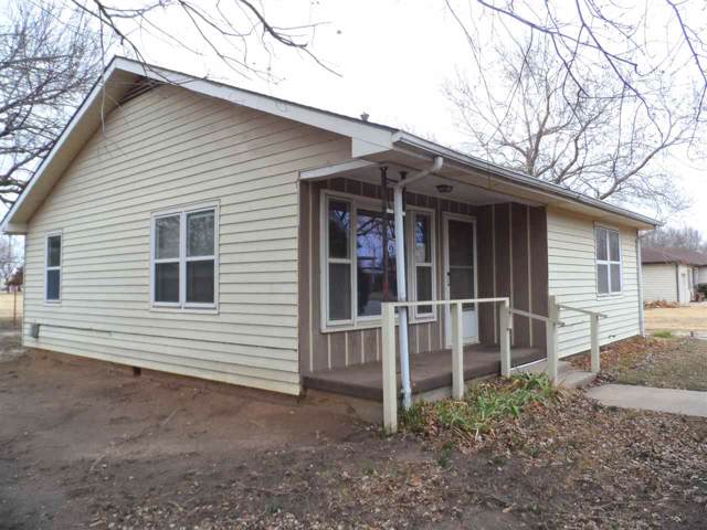 324 W 8th, Harper, KS 67058 (MLS #577190) :: Lange Real Estate