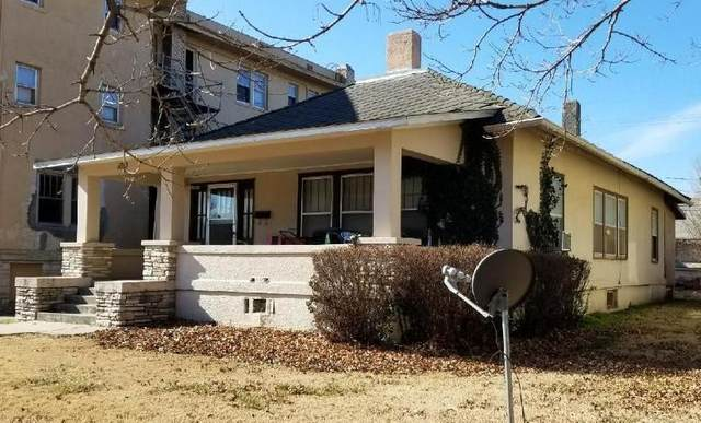 1013 Millington St, Winfield, KS 67156 (MLS #577325) :: On The Move