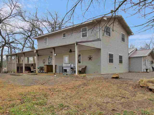 1704 SW 70th St, El Dorado, KS 67042 (MLS #577432) :: Lange Real Estate