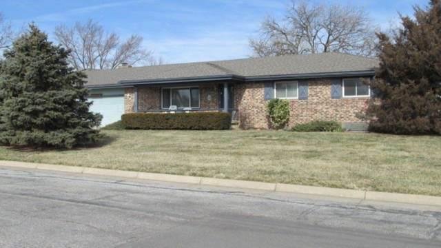 44 E Saint Cloud Pl, Wichita, KS 67230 (MLS #577433) :: Lange Real Estate