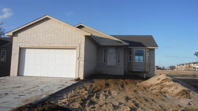 520 E Shade, Andover, KS 67002 (MLS #577441) :: On The Move