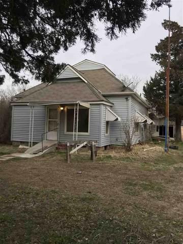 1440 S Rock Road, Geuda Springs, KS 67051 (MLS #577484) :: Lange Real Estate