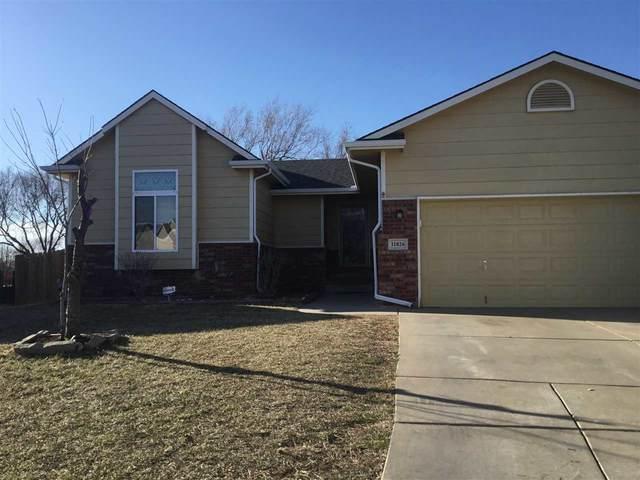11826 W Jewell Ct, Wichita, KS 67209 (MLS #577534) :: Lange Real Estate
