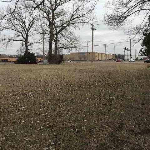 000 Nw Corner Central & Webb, Wichita, KS 67206 (MLS #577568) :: On The Move