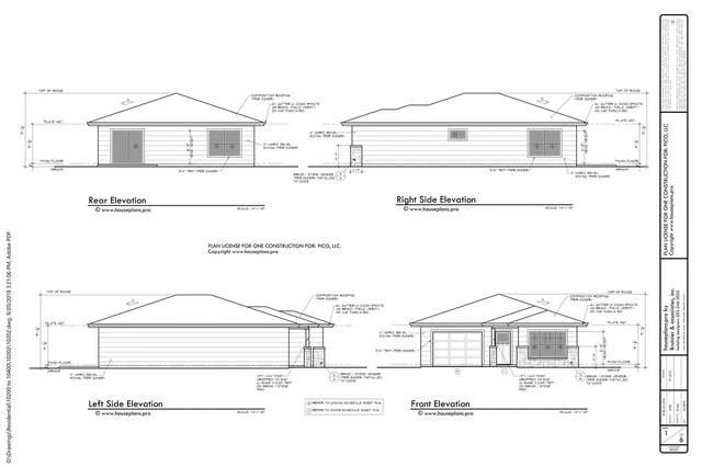 1130 N Washington St, Belle Plaine, KS 67013 (MLS #577584) :: Lange Real Estate