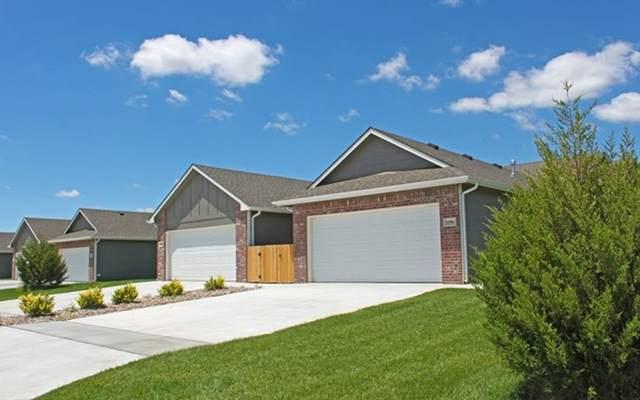 8123-8125 E 34th Ct S, Wichita, KS 67210 (MLS #577612) :: Keller Williams Hometown Partners