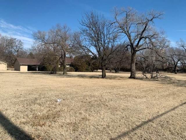 1400 N Homestead St, Wichita, KS 67208 (MLS #577671) :: On The Move