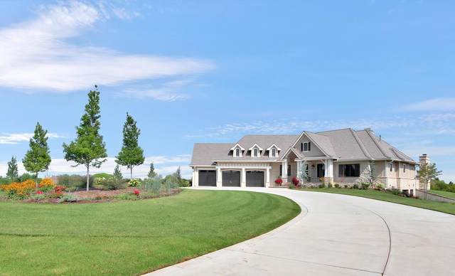 2627 E Flint Hills National Parkway, Andover, KS 67002 (MLS #577768) :: On The Move