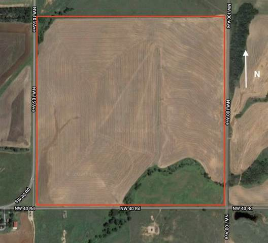 0 NW 40 Rd, Attica, KS 67009 (MLS #577804) :: Lange Real Estate