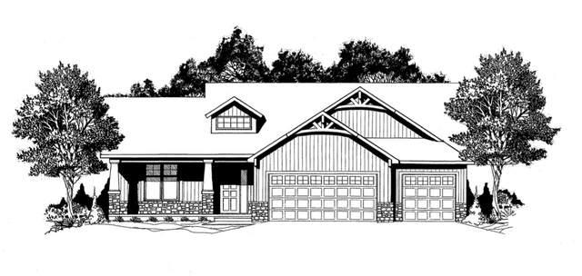 624 N Redbud, Valley Center, KS 67147 (MLS #577805) :: Kirk Short's Wichita Home Team