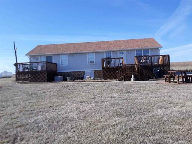 71 Eureka Lake Road, Eureka, KS 67045 (MLS #577902) :: Jamey & Liz Blubaugh Realtors