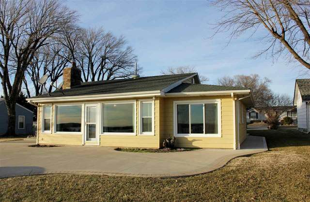 2454 48th St, Fall River, KS 67047 (MLS #577903) :: On The Move