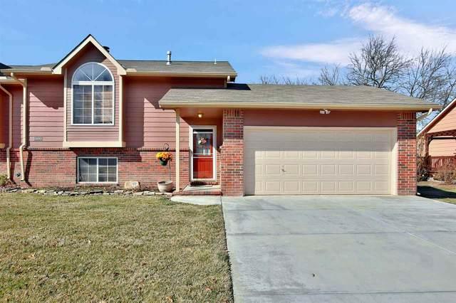 10101 W Pawnee 1100 B, Wichita, KS 67215 (MLS #577907) :: Lange Real Estate
