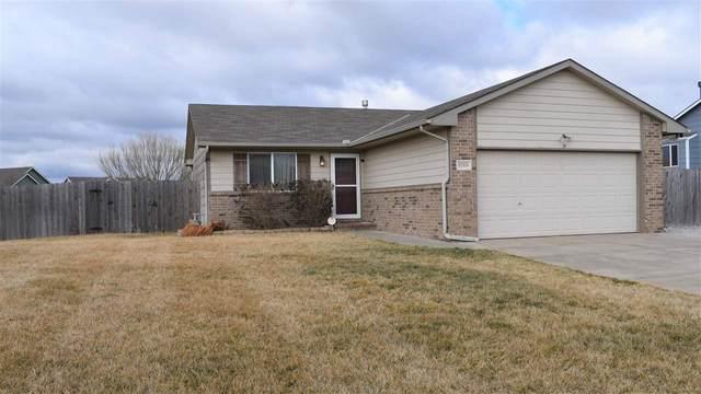 12324 Haskell, Wichita, KS 67235 (MLS #577912) :: Lange Real Estate