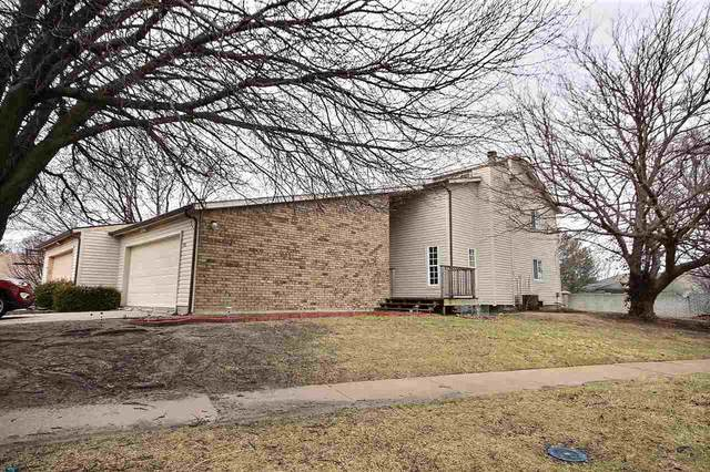 2417 N Walden Dr # 502, Wichita, KS 67226 (MLS #577935) :: Lange Real Estate