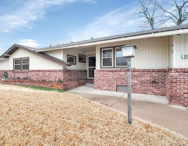 9301 W 9th St N, Wichita, KS 67212 (MLS #577943) :: Lange Real Estate