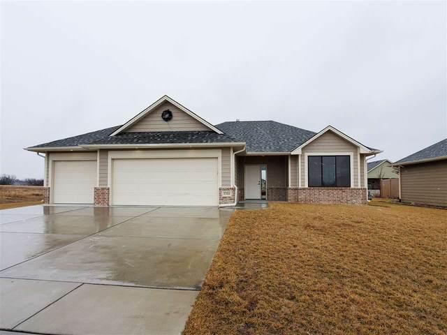 1314 S Rocky Creek Rd, Wichita, KS 67230 (MLS #578128) :: Lange Real Estate