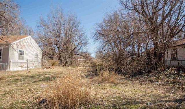 1322 N Green St, Wichita, KS 67214 (MLS #578398) :: Pinnacle Realty Group