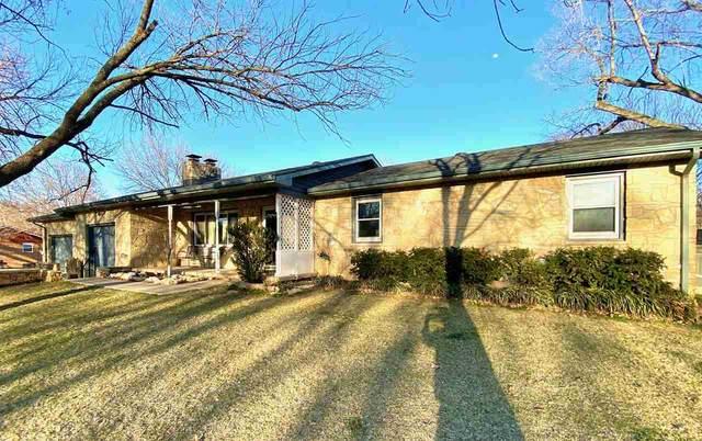 29902 Eastridge Dr, Parkerfield, KS 67005 (MLS #578428) :: Lange Real Estate