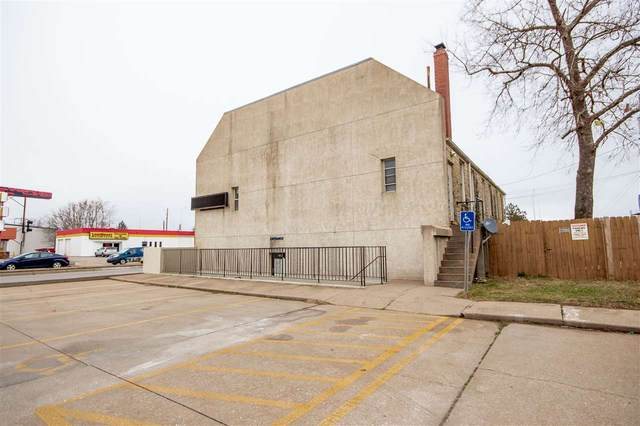 452 N Hydraulic St, Wichita, KS 67214 (MLS #578680) :: Lange Real Estate