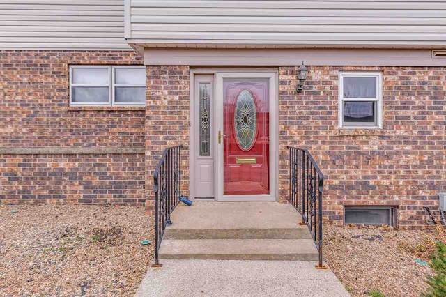 111 S Summit St Unit A7, El Dorado, KS 67042 (MLS #578826) :: Kirk Short's Wichita Home Team