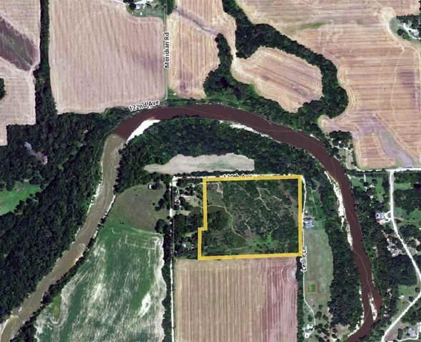 700 E 120th Ave N, Peck, KS 67120 (MLS #578892) :: Lange Real Estate