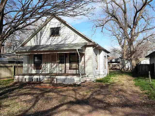 120 S Khedive St, Maize, KS 67101 (MLS #578927) :: Lange Real Estate
