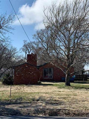 108 W Wilson, Viola, KS 67149 (MLS #578957) :: Lange Real Estate