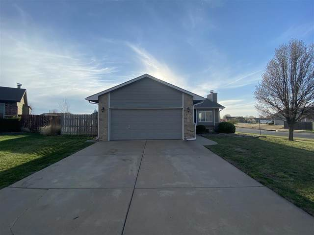 1717 E Winterset Cir, Goddard, KS 67052 (MLS #579046) :: Lange Real Estate