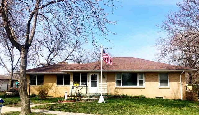 200 W Anderson Ave, Andale, KS 67001 (MLS #579054) :: Graham Realtors