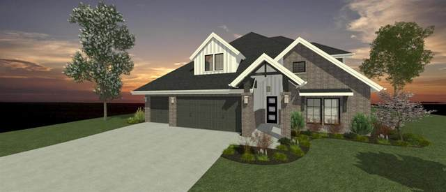 4111 Fiddlers Cove, Maize, KS 67101 (MLS #579090) :: Lange Real Estate