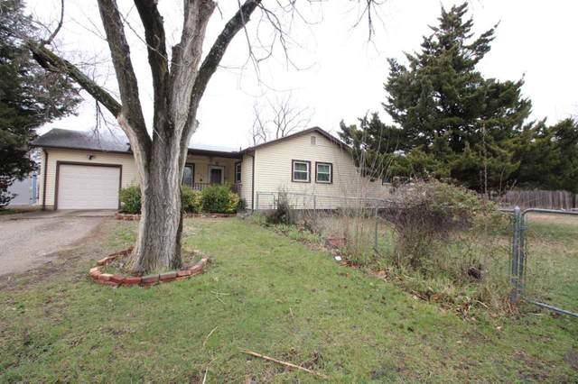 322 W Willow, Andover, KS 67002 (MLS #579097) :: Lange Real Estate