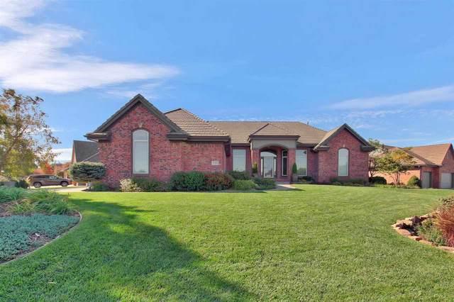 2321 W Harborlight Ct, Wichita, KS 67204 (MLS #579113) :: Lange Real Estate