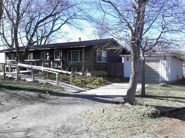 39832 W 39th St S, Cheney, KS 67025 (MLS #579151) :: Pinnacle Realty Group