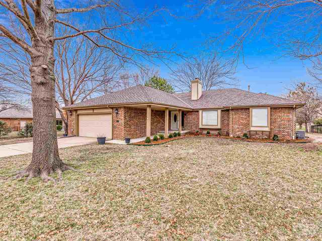 9134 Windwood St, Wichita, KS 67226 (MLS #579156) :: Lange Real Estate