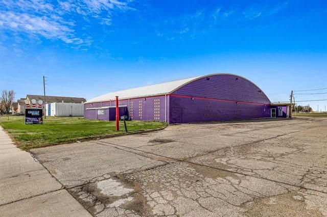 307 S Haverhill Rd, El Dorado, KS 67042 (MLS #579157) :: Kirk Short's Wichita Home Team