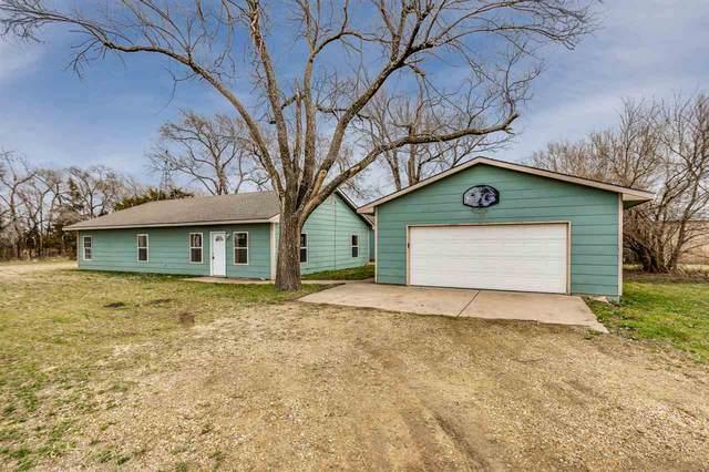 8620 S Bluff, Derby, KS 67037 (MLS #579271) :: Lange Real Estate