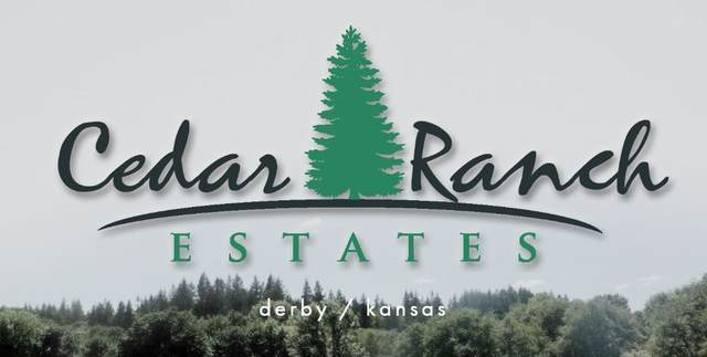 TBD Lot 19 Block B, Cedar Ranch Estates, Derby, KS 67037 (MLS #579283) :: Lange Real Estate