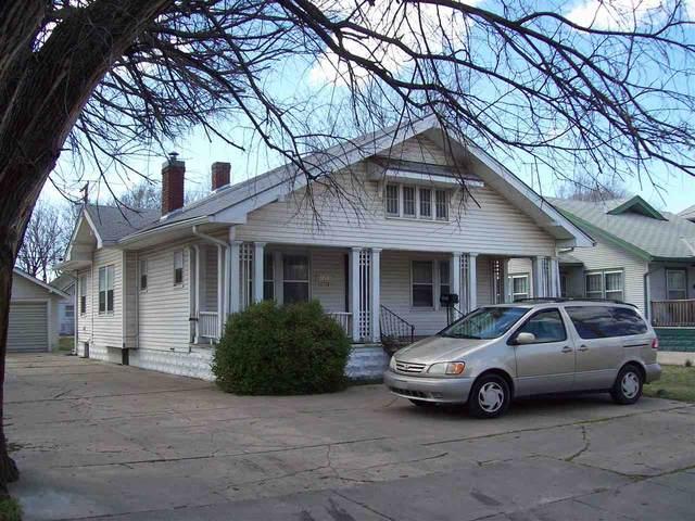 1351 S Broadway Ave, Wichita, KS 67211 (MLS #579285) :: Lange Real Estate