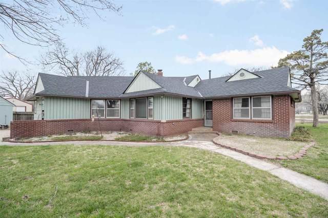 2403 W 29th St. N., Wichita, KS 67204 (MLS #579298) :: Lange Real Estate